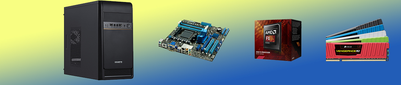 New ESXi Whitebox Servers for Home Lab